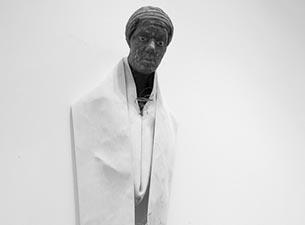 Ausstellungsansicht Foto: Ulrich Muntenbeck